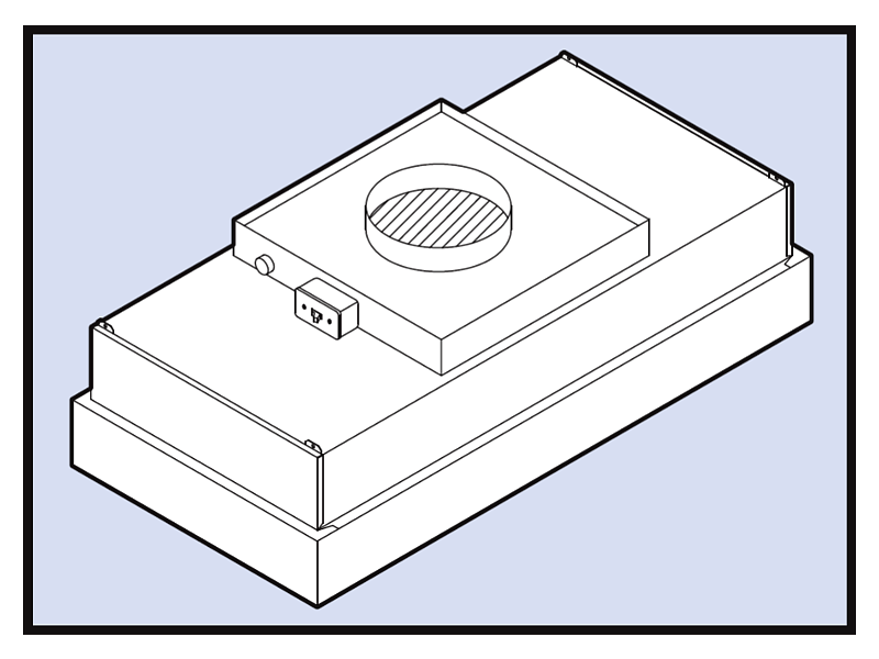 SAM Replacement Filters & Parts