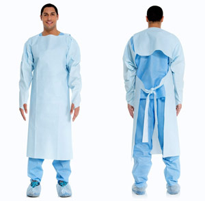Impervious Comfort Gowns