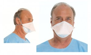 N95 Particulate Respirators & Surgical Masks